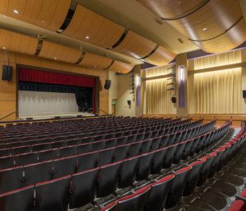 Woodward Theatre