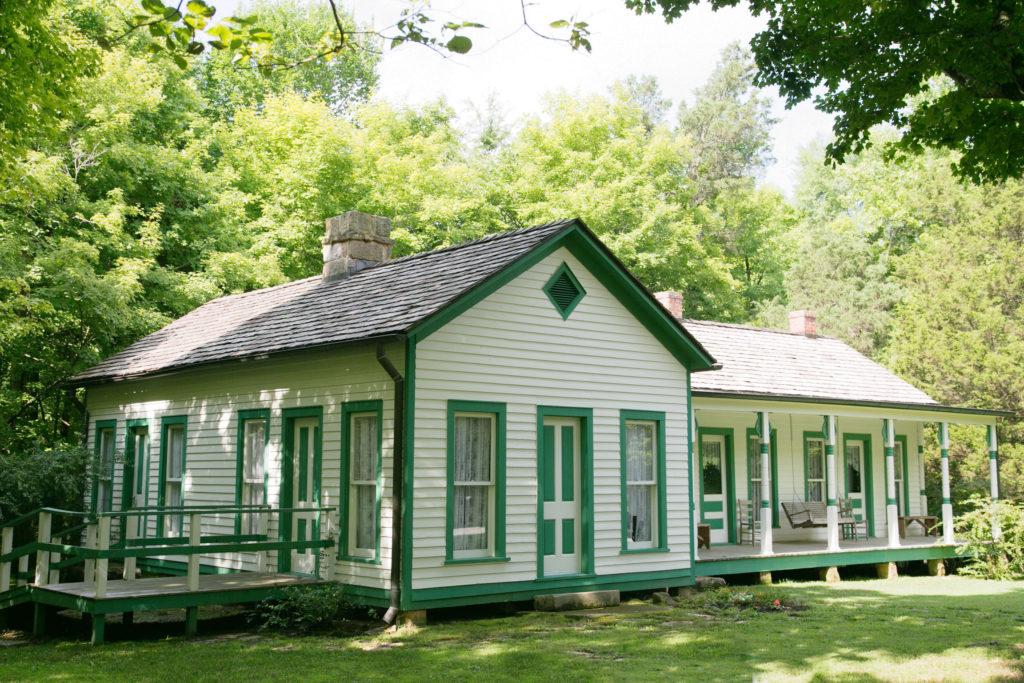 Bill Monroe Homeplace