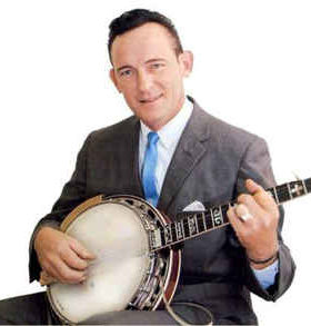 Don Reno - Bluegrass Music Hall of Fame & Museum