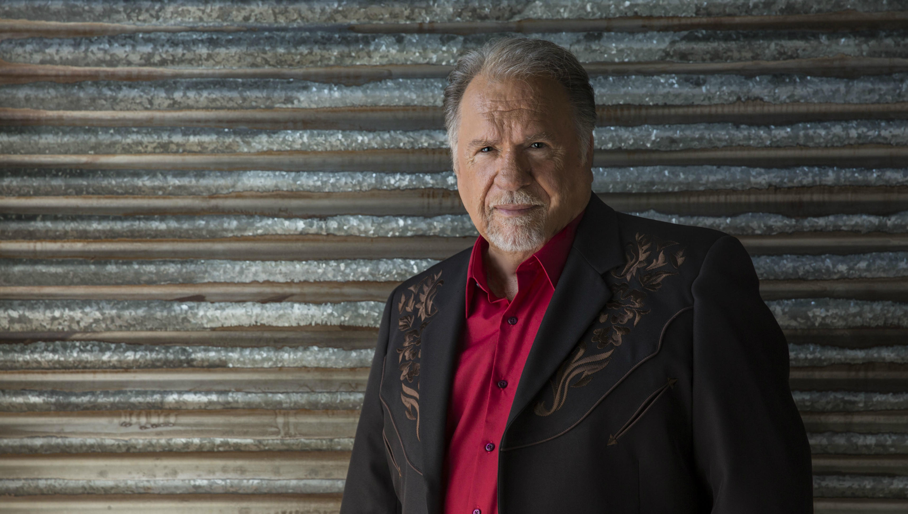 Gene Watson And His Farewell Party Band Bluegrass Music Hall Of