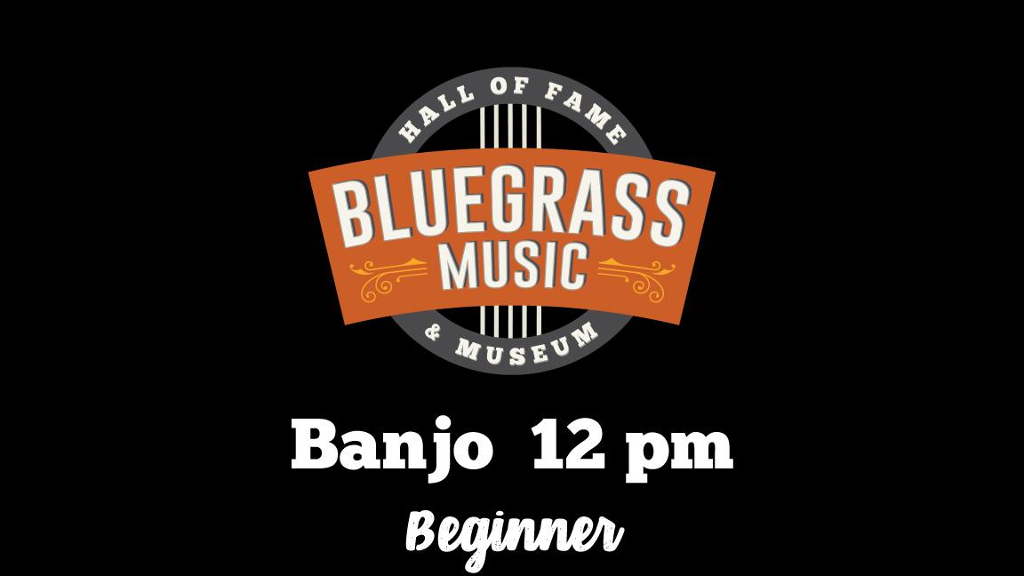 Banjo--12-pm