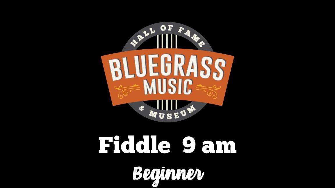 Fiddle-9-am