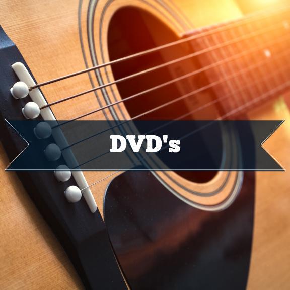 DVD's-Block