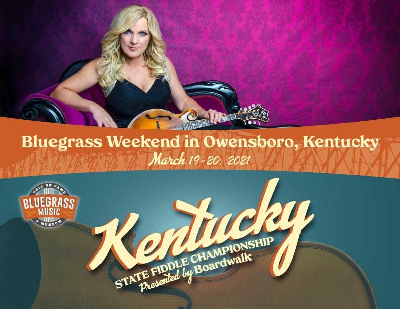 Bluegrass-Weekend