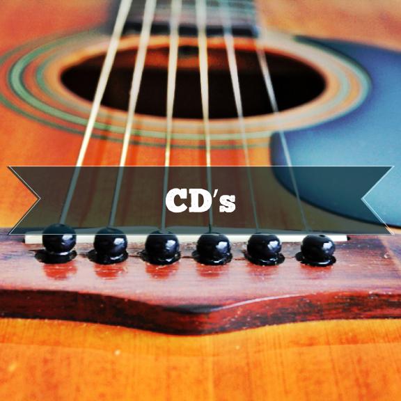 CD's-Block