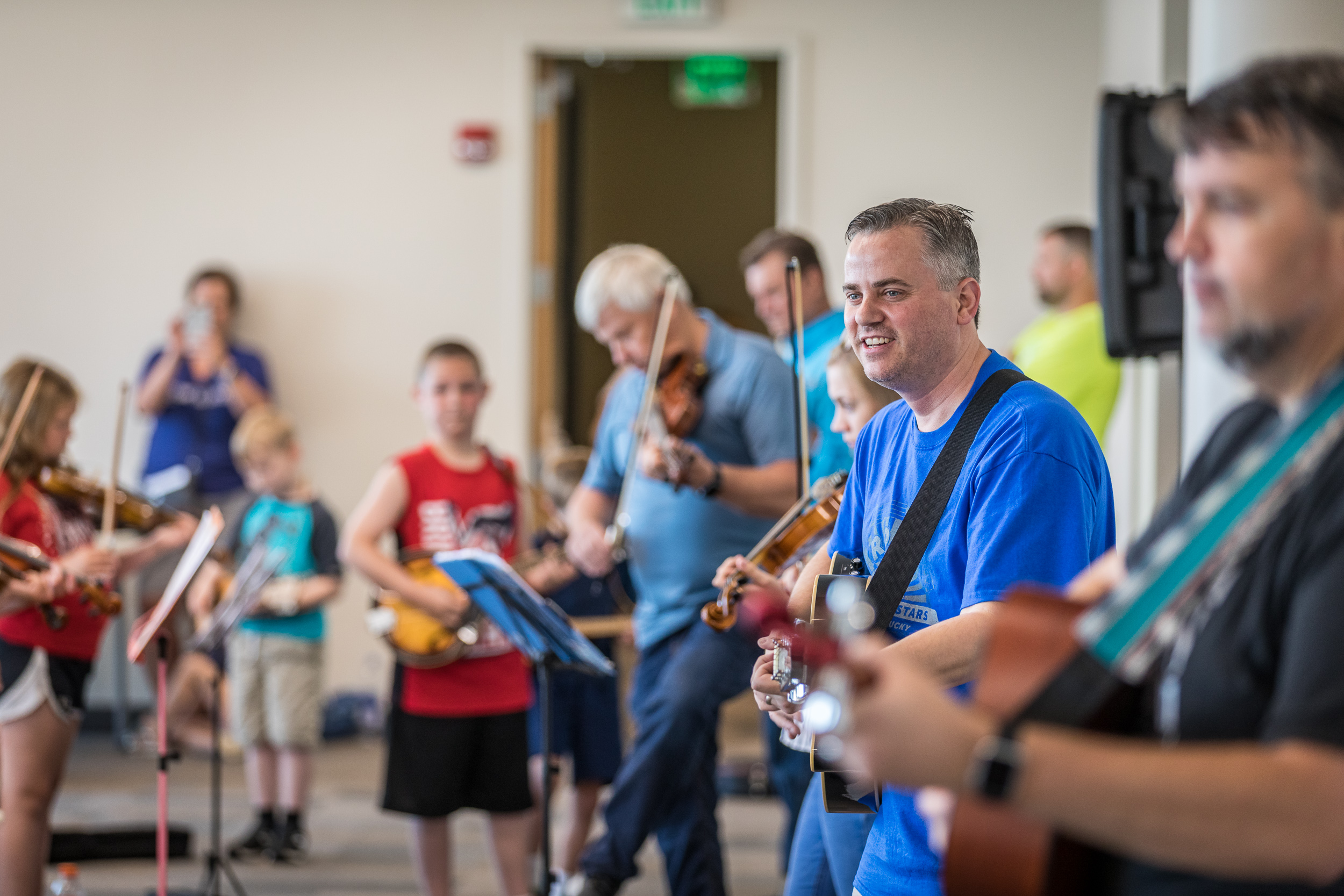 BHMOF - On-Site Music Lessons - 047
